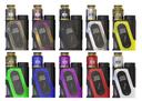 IJOY Capo 100W TC Squonk Vaping Kit Colours