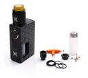 Geekvape Athena Squonk Kit inc Athena BF RDA Box Contents