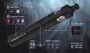 Innokin Endura T20s Vape Kit Characteristics