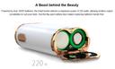 Eleaf Invoke 220W Mod Battery Compartment