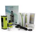 Eleaf Invoke 220w TC Vaping Kit Box Contents