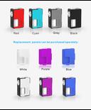 Vandy Vape Pulse BF Squonk Box Mod Colours