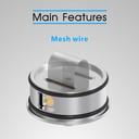 Vandy Vape Mesh 24 RDA Features