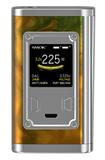 Smok Majesty 225w Resin Vape Mod Yellow