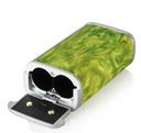 Smok Majesty 225w Resin Vape Mod Battery Compartment