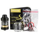 Tigertek Springer S RTA Box Contents