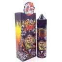 Mango Lychee 50ml E Liquid (60ml with 1 x 10ml nicotine shots to make 3mg) by Mr Juicer Only £12.99 (FREE NICOTINE SHOT)