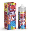 I Love Candy Rainbow Eliquid 100ml (120ml with 2 x 10ml nicotine shots to make 3mg)  by Mad Hatter Juice Only £19.99 (FREE NICOTINE SHOTS)