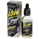 Miami Drip Club Lemon E11even E Liquid 50ml by Cheap Thrills (60ml/3mg if nicotine shot added) inc FREE NICOTINE SHOT