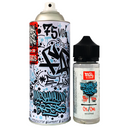Marshmallow Breeze Far Eliquid 100ml (120ml with 2 x 10ml nicotine shots to make 3mg)  by Elements E Liquids Only £25.99 (FREE NICOTINE SHOTS)