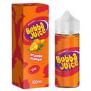 Orange Mango Bubba Juice by Juice Man USA Only £17.99(Zero Nicotine)