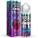 Raspberry Sherbet E Liquid 50ml by Double Drip Coil Sauce