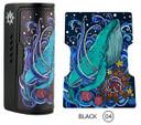 Dovpo Rogue 100 Mod Black 04 Design