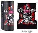 Dovpo Rogue 100 Mod Black 26 Design
