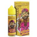Strawberry Mango Cush Man Shortfill E Liquid 50ml by Nasty Juice