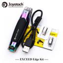 Joyetech EXCEED Edge Starter Kit Contents
