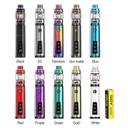 IJOY Saber 100 20700 Vaping Kit Colours