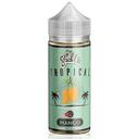 Tropical Mango 80ml Shortfill (100ml Shortfill with 2 x 10ml nicotine shots to make 3mg) By Juice Roll Upz