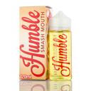 Smash Mouth E Liquid 100ml Shortfill (120ml with 2 x 10ml nicotine shots to make 3mg) By Humble Plus