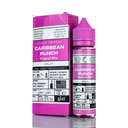 Carribean Passion E Liquid 50ml(60ml with 1 x 10ml nicotine shots to make 3mg) by Glas Basix