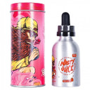 Trap Queen E Liquid 50ml(60ml with 1 x 10ml nicotine shots to make 3mg Shortfill by Nasty Juice