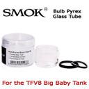SMOK TFV8 Big Baby Bulb Pyrex Glass