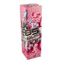 Raspberry Ice 80ml (100ml with 2 x 10ml nicotine shots to make 3mg) Shortfill By UK Labs