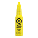 Tropical Fury E Liquid 50ml by Riot Squad  £9.99 inc Free Nic Shot