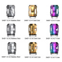 3 Pack SMOK TFV8 Baby V2 Coils Range