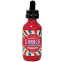 Strawberry Custard E Liquid 50ml (60ml with 1 x 10ml nicotine shots to make 3mg) Shortfill by Dinner Lady