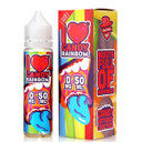 I Love Candy Rainbow Eliquid 50ml (60ml with 1 x 10ml nicotine shots to make 3mg) by Mad Hatter Juice Only £12.99 (FREE NICOTINE SHOT)