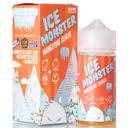 Mangerine Guava Ice Montser Eliquid 100ml by Fresh Juice Co Only £19.99 (Free Nic Shots)