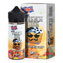 Deluxe French Dude E Liquid 100ml by Vape Breakfast Classics (Zero Nicotine)