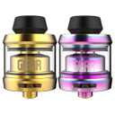 OFRF Gear RTA Gold & & Colour