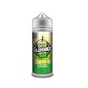 Mango & Apple E Liquid (Zero Nicotine & Free Nic Shots to make 120ml/3mg) by Get Slushed