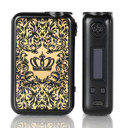 Uwell - Crown 4 Kit - Side & Front View