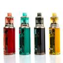 Wismec-Sinuous V80 Kit-Colour Options