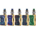 VooPoo-Drag-Gold Edition-Colour Options