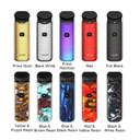 Smok-Nord Kit-Colour Options