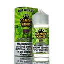 Hard Apple E Liquid 100ml by Candy King