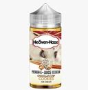 Chocolate Chip Cookie Ice Cream E Liquid (Zero Nicotine & Free Nic Shots to make 120ml/3mg) by Heaven Haze