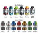 Freemax Fireluke 2 - Colour Options
