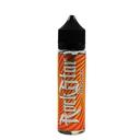 Citrus Mix E-Liquid 50ml (60ml with 1 x 10ml 18mg Nicotine Shot making 3mg liquid) Shortfill by Rockstar Vape