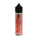 Strawberry Ice Cream E-Liquid 50ml (60ml with 1 x 10ml 18mg Nicotine Shot making 3mg liquid) Shortfill by Rockstar Vape
