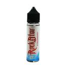 Strawberry Ice E-Liquid 50ml (60ml with 1 x 10ml 18mg Nicotine Shot making 3mg liquid) Shortfill by Rockstar Vape