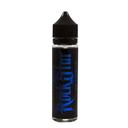 Heisenblue E-Liquid 50ml (60ml with 1 x 10ml 18mg Nicotine Shot making 3mg liquid) Shortfill by Rockstar Vape