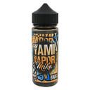 Mika E Liquid 100ml Shortfill 0mg (120ml with 2 x 10ml Nicotine Shots Making Liquid 3mg) By Yami Vapor