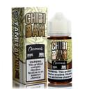 Chibi Bar Choconola E Liquid 100ml Shortfill 0mg (120ml with 2 x 10ml Nicotine Shots Making Liquid 3mg) By Yami Vapor