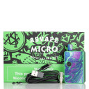Asvape - Micro - Pod System Kit - Packaging & Contents