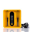 Efest - iMate R2 Dual Bay Battery Charger - Charger & Lead